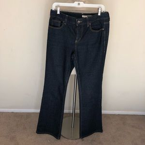 Pair of ladies DKNY jeans, size 10R
